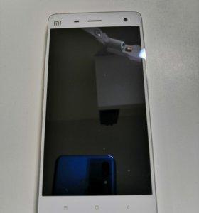 Дисплей для Xiaomi Mi4