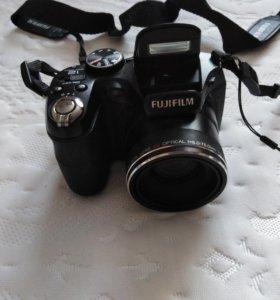 Продам отличный фотоаппарат