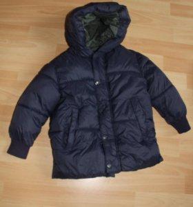Комплект куртка и штаны детские