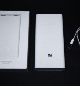 Xiaomi Mi Power Bank 2c (20000 mAh) 2 USB