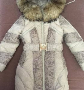 Куртка Kiko для девочки