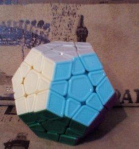 Кубик Рубика Megaminks
