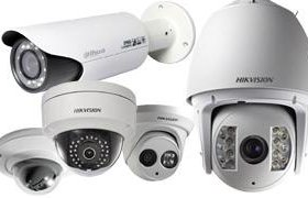 Установка и продажа камер наблюдения