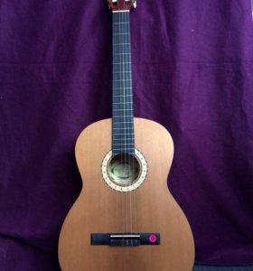 Акустическая гитара Cremona (Strunal) Чехия 47710