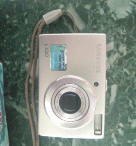 Фотопорат Samsung