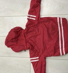 Куртка детская SELA