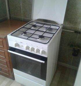 Газовая плита Mora (gorenje)