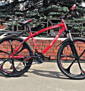 Велосипед БМВ Х 1