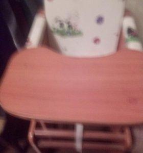 Детский.стульчик
