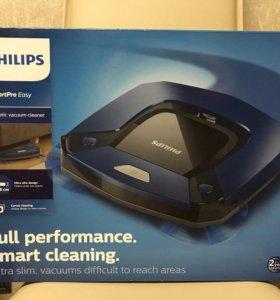 Пылесос Philips FC8792 SmartPro Easy