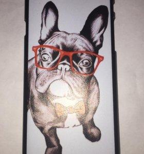 Чехлы на iPhone 6 (цена за 8 шт)