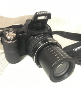 Fujifilm S3400