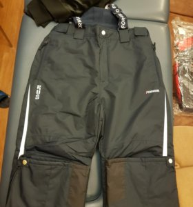 Зимние горнолыжные штаны Forward