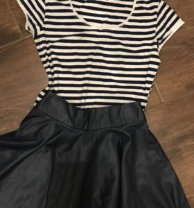 Юбка футболка Avona