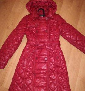 Пальто ACOOLA теплое на р. 140