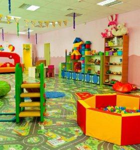 Детский сад, обмен путевками