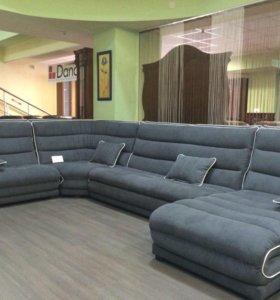 Продам новый большой диван