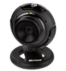 Веб-камера Microsoft LifeCam VX-1000
