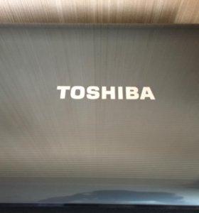 Продам ноутбук Toshiba Satellite A300-1AM