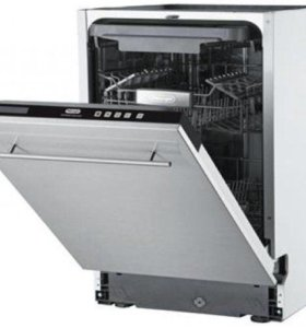 Посудомоечная машина Delonghi ddw09f diamond