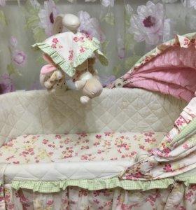 Люлька-кровать