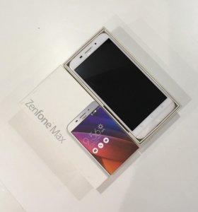 Смартфон Zenfone max ASUS