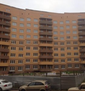 Квартира, 2 комнаты, 71.3 м²