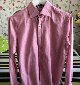 Мужская рубашка Paul Smith-48 размера