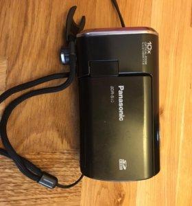 Компактная цифровая камера Panasonic SDR-S10