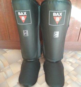 Защита голени и стопы Bax