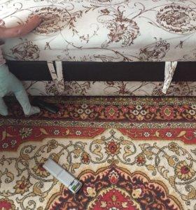 Продам угловой диван абсолютно новый