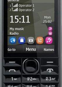Nokia 301 Dual