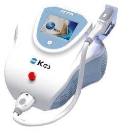 Аппарат для элос эпиляции и омоложения