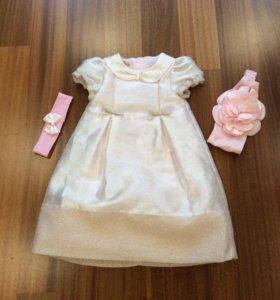 Праздничное платье Brums