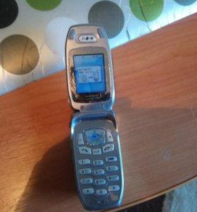 Телефон skylink