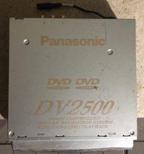 Panasonic DV2500