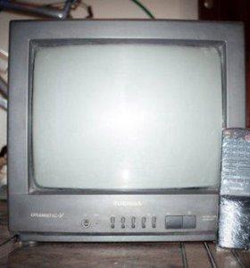 Телевизор TOSHIBA 1450XS