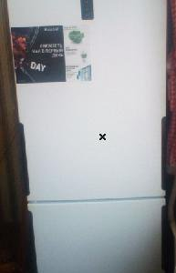Холодильник ariston HF 5180W