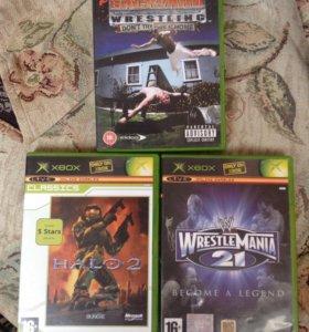 Xbox Original лицензия