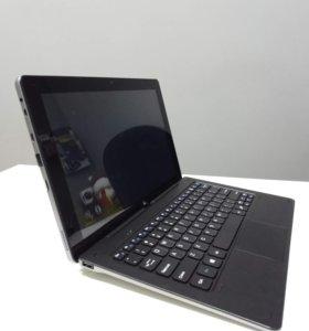 """Планшет 11.6"""" Windows 10 с магнитной клавиатурой"""