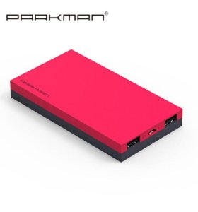 Power Bank 15000 mAh Parkman H3