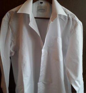 Рубашка GIVENCHI