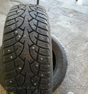 175/70 R13 Gislaved Nord Frost 2 1шт