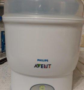 Стерилизатор электронный Philips Avent