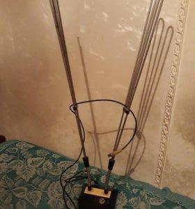 Комнатная антена.