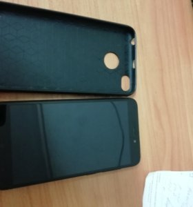 Xiaomi 4x global 3/32