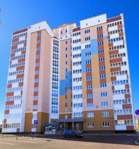 Квартира, 2 комнаты, 76.2 м²