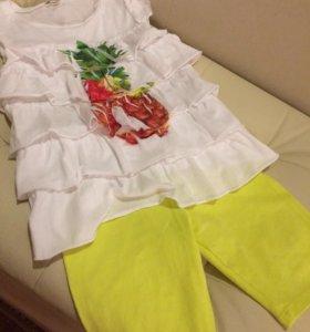 Новая одежда Mayoral 98