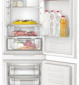 ☝на запчасти! Холодильник Аристон BCB 33 AA F
