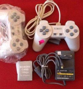 Блок питания к Sony PlayStation 1